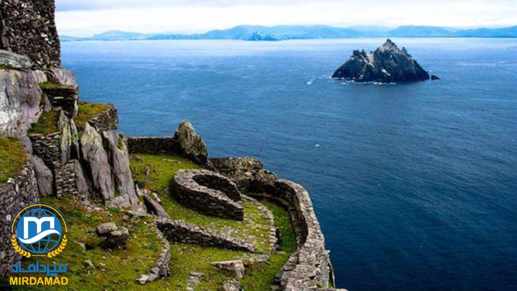 شرایط مهاجرت به ایرلند از طریق ازدواج