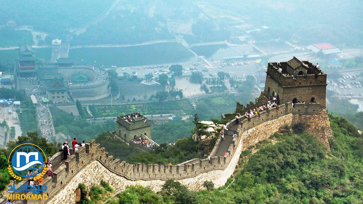 بهترین شهرهای چین برای تحصیل کدام هستند؟